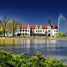 Kurhaus, Bad Schmiedeberg