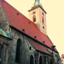 St. Martin´s Cathedral, Bratislava
