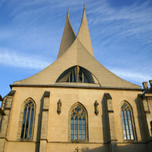 Emauzy Benedictine Monastery