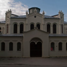 Světce Riding Hall, Tachov