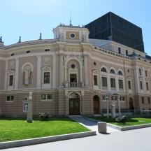 Slovenian National Opera, Ljubljana