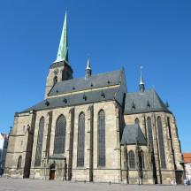St. Bartholomew's Cathedral, Plzeň