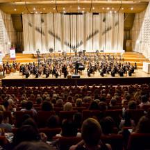 Slovak Radio Hall