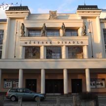 Municipal Theatre, Písek