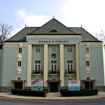 Božena Němcová Theatre, Františkovy Lázně