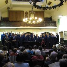 Hlahol Concert Hall