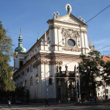 Church of St. Ignatius