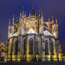 St.Vitus´s Cathedral